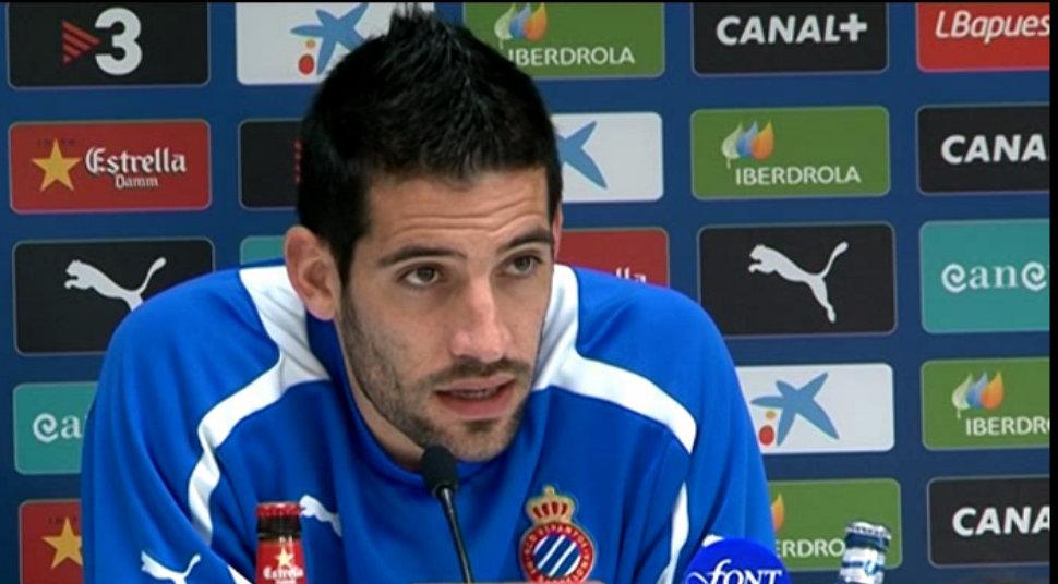 """Kiko Casilla: """"Anímicamente hemos remontado un poco"""""""