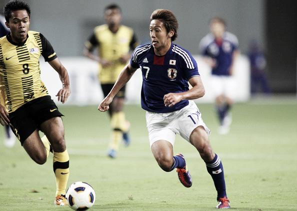 Kiyotake: la nueva sensación del fútbol de Oriente