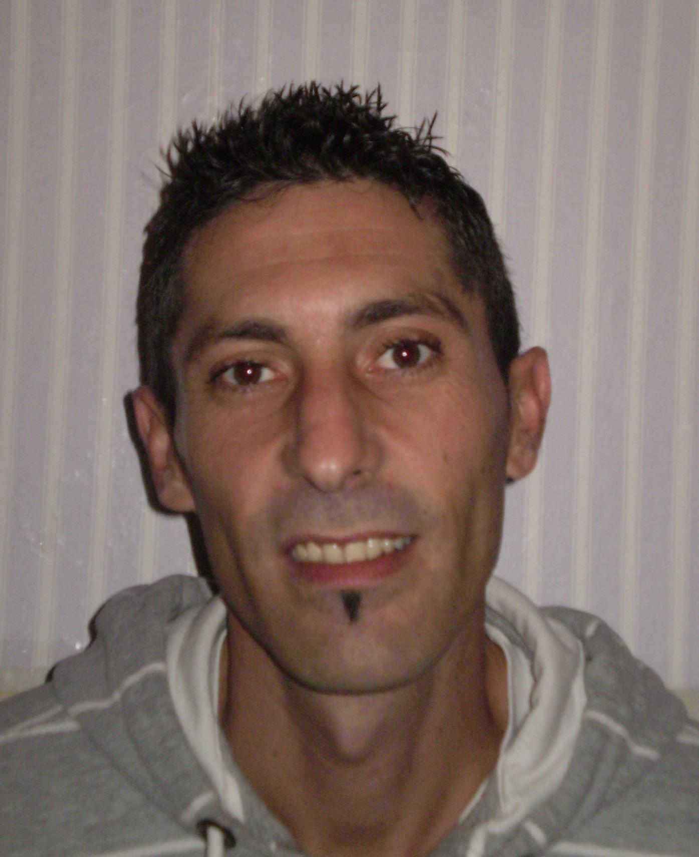Joaquin Bejarano