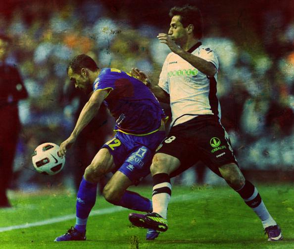 Levante - Valencia: algo más que un partido