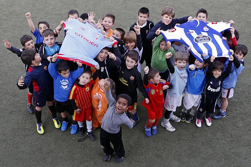 Celta - Dépor: que solo se hable de fútbol