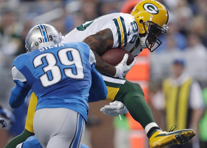 El igualado duelo divisional entre Lions y Packers viaja a Green Bay