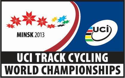 Minsk 2013 : Présentation des mondiaux de Cyclisme sur Piste