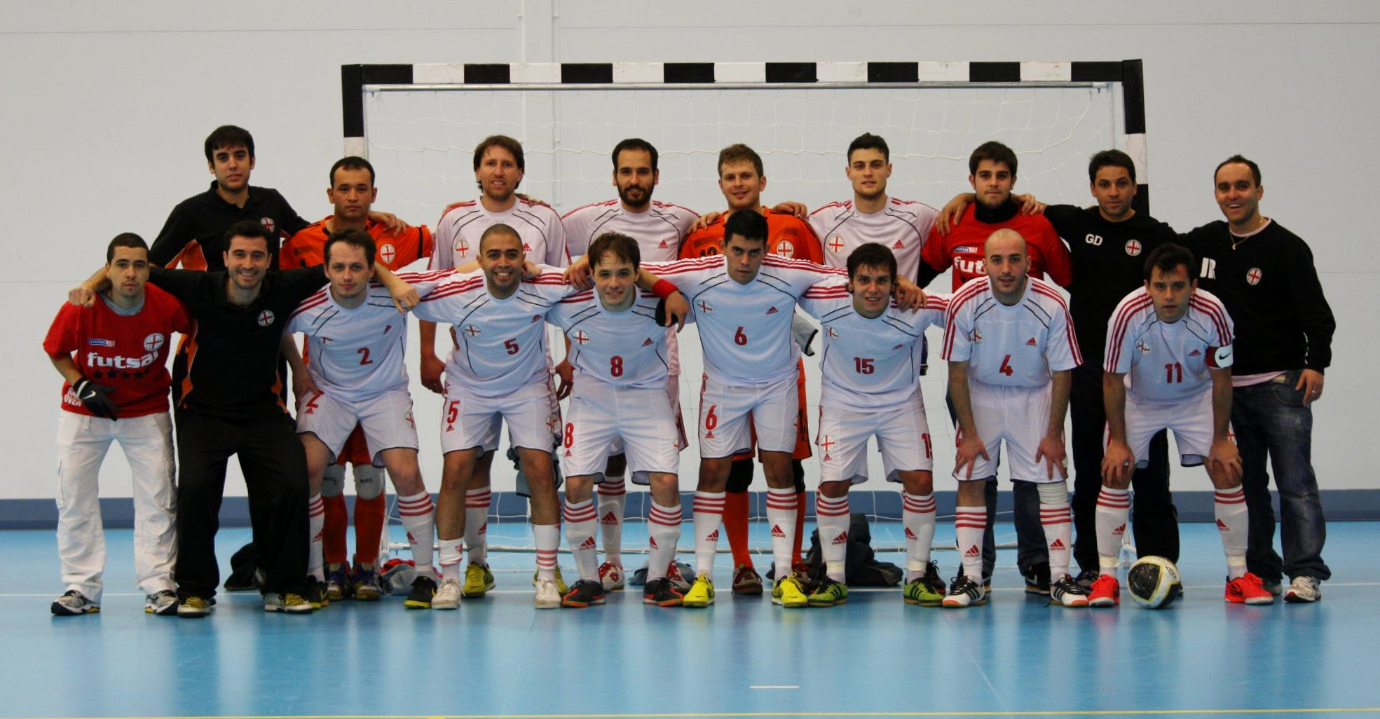 Hoy conocemos al London United Futsal Club