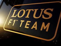 Lotus pisa fuerte en el mundial