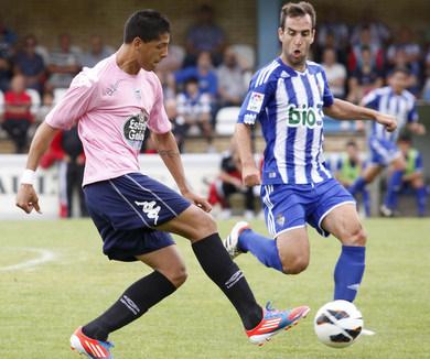 El Lugo vuelve a tropezar pese al buen juego