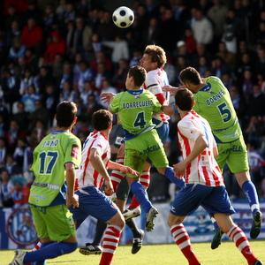 CD Lugo - SD Ponferradina: duelo de novatos