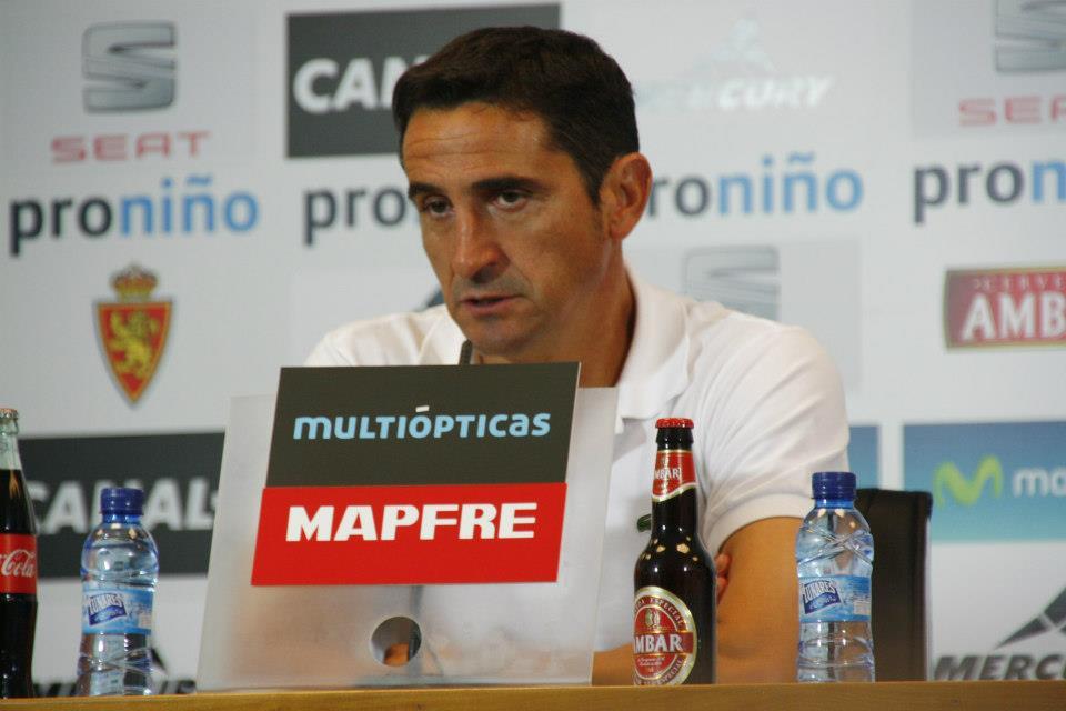 """Jiménez: """"Mi equipo, aunque transmita sensaciones, necesita ganar"""""""