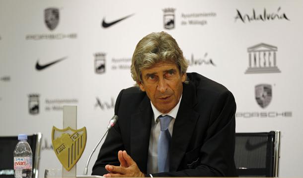 """Pellegrini, satisfecho: """"Era muy importante conseguir estos tres puntos"""""""