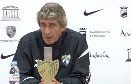 """Pellegrini: """"Esperemos que el resultado sea muestra de lo que se vea en el campo"""""""