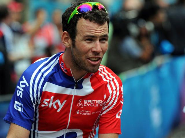 Sky confirma la salida de Mark Cavendish