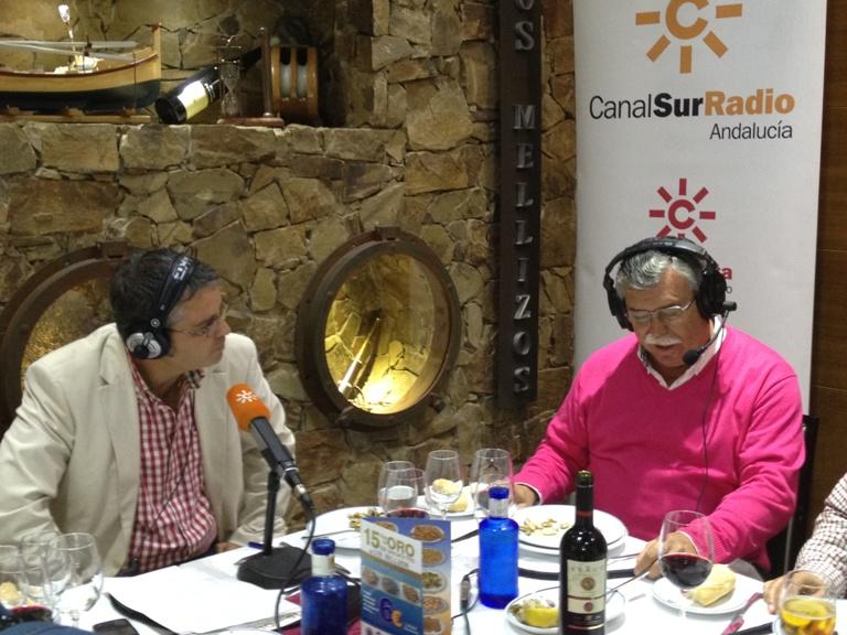 """Martín Aguilar: """"En breve conoceremos noticias positivas sobre el proyecto"""""""