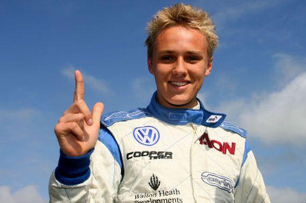 Marussia ficha a Max Chilton como sustituto de María de Villota