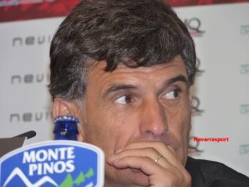 """Mendilibar: """"El resultado es bueno para el portero y los goleadores"""""""