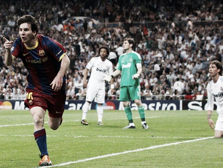 El FC Barcelona, un clásico de las semifinales