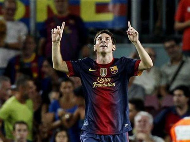 "Messi: ""Iremos a por todas, estamos preparados"""