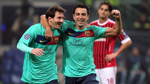 El Messi del futuro