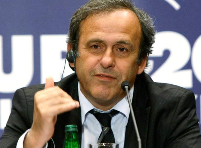 El Málaga como 'cabeza de turco'