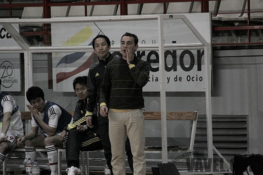 """Entrevista. Miguel Rodrigo: """"La crisis significa oportunidad para los jóvenes"""""""