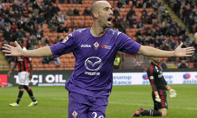 Fiorentina de Montella faz mais uma vítima, e crise do Milan parece não ter fim