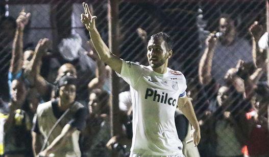 Rafael salva novamente e Santos vence Mogi nos pênaltis