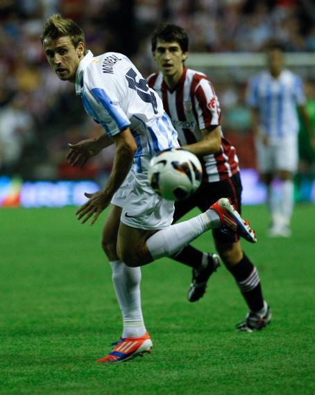 Athletic-Málaga: puntuaciones del Málaga, jornada 5