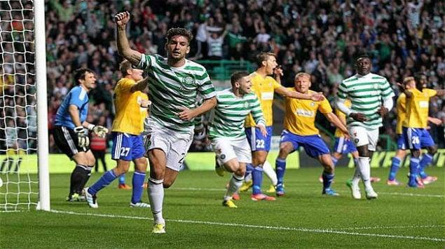 Go Finnish them off Celtic