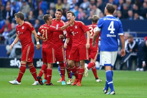 Müller despierta de nuevo a la bestia
