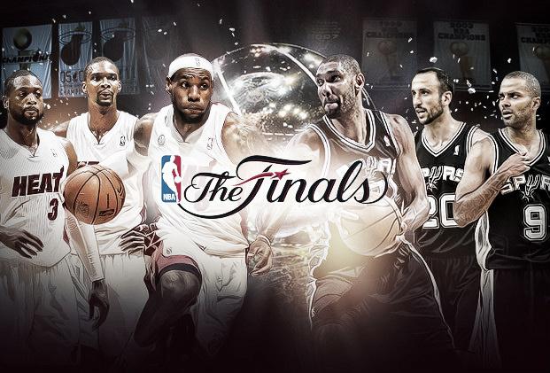 Miami Heat - San Antonio Spurs, Finales NBA, así lo vivimos
