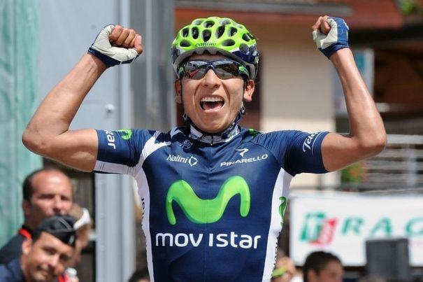 Quintana renverse le Tour du Pays Basque