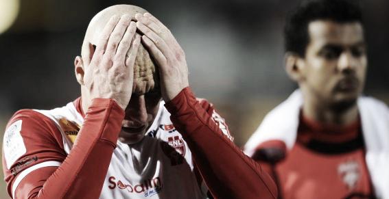 Bastia l'emporte et envoie Nancy en Ligue 2