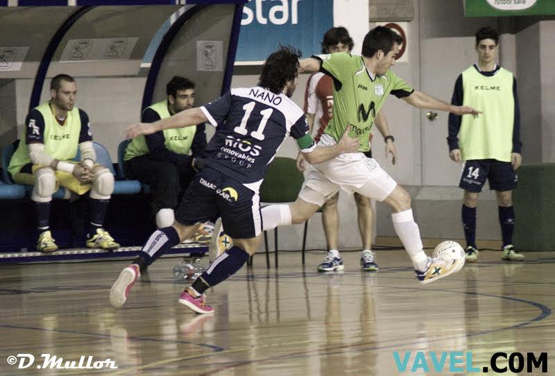 Ríos Renovables - Inter Movistar: tres puntos vitales