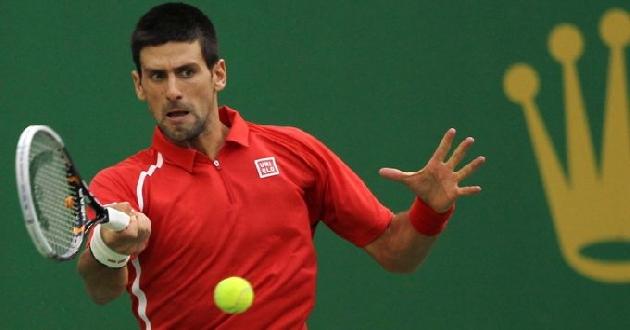 Mucho Djokovic para tan poco Feli