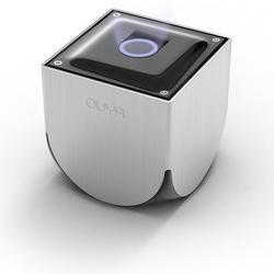 En diciembre se enviará a los desarrolladores el kit de desarrollo de Ouya