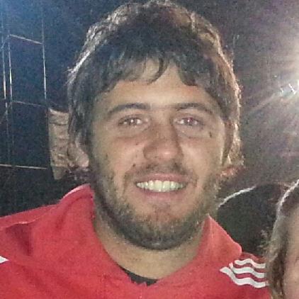 Damian Fain