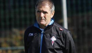 """Paco Herrera: """"Fuimos mejores cuando nos quedamos con diez jugadores"""""""