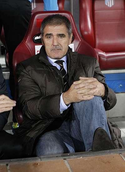 """Herrera: """"Sólo nos falta creer en la victoria"""""""