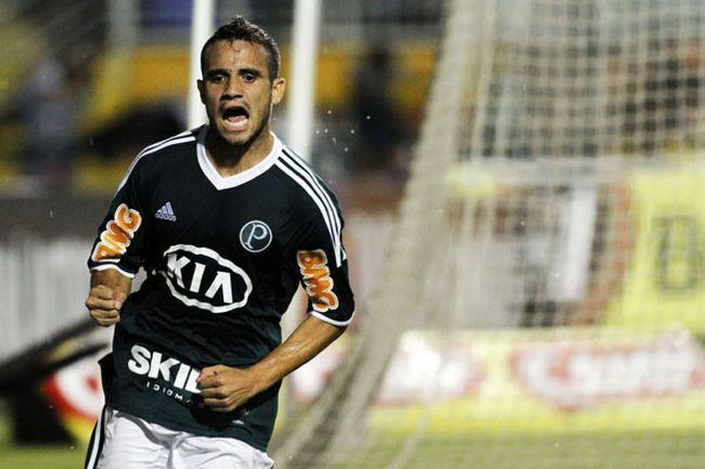 Maikon Leite e Caio Mancha estão liberados para jogo com o Sporting