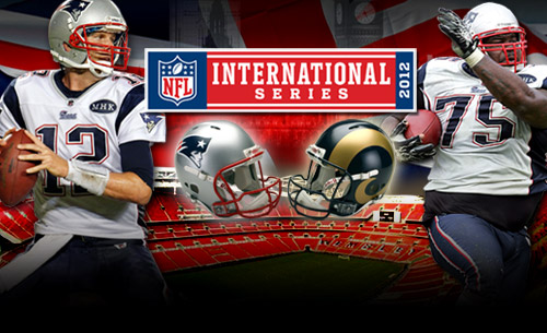 NFL International Series: Rams-Patriots, así lo vivimos