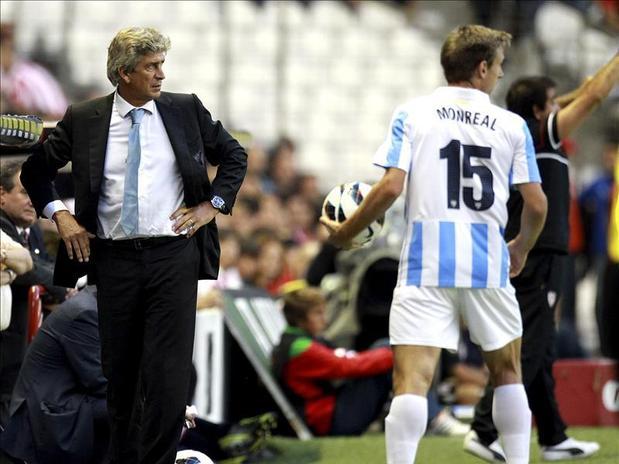 """Pellegrini: """"La eliminatoria está abierta, cualquiera puede ganar el partido de vuelta"""""""