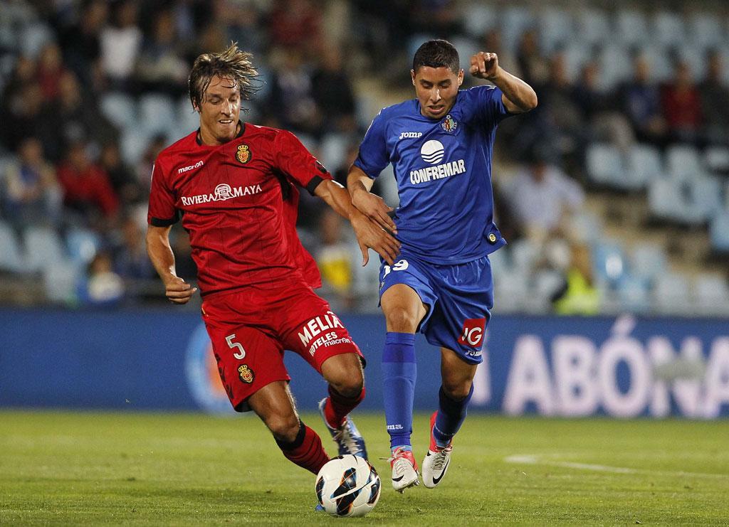 Getafe - Mallorca: puntuaciones del Mallorca, jornada 6