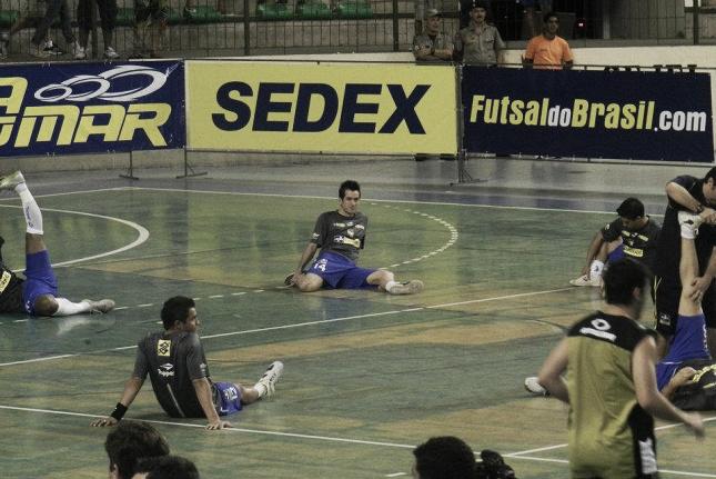 """""""Rafael, prepárate que vas a jugar el Mundial"""""""
