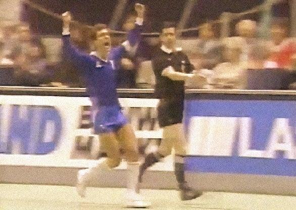 Serial Mundiales de Futsal: Países Bajos 1989, Brasil estrena el palmarés