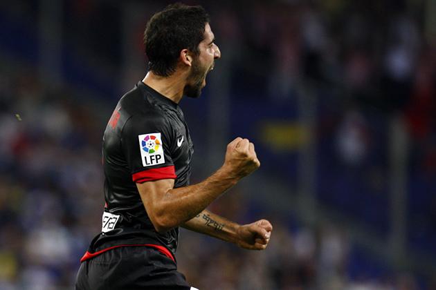El Atlético se impone por la mínima a un Espanyol sin ideas