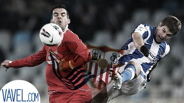 Real Sociedad - Sevilla: ganar, ¿un placer o una necesidad?