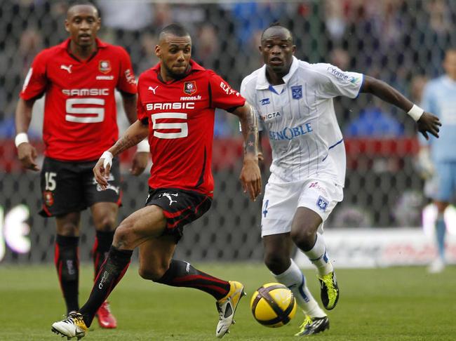 Auxerre : Ligue 1 ou Ligue 2 ?