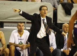 Blancos de Rueda Valladolid - Gescrap Bizkaia Bilbao Basket: en busca de la intensidad