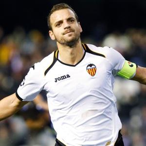 Soldado, valencianista hasta 2017