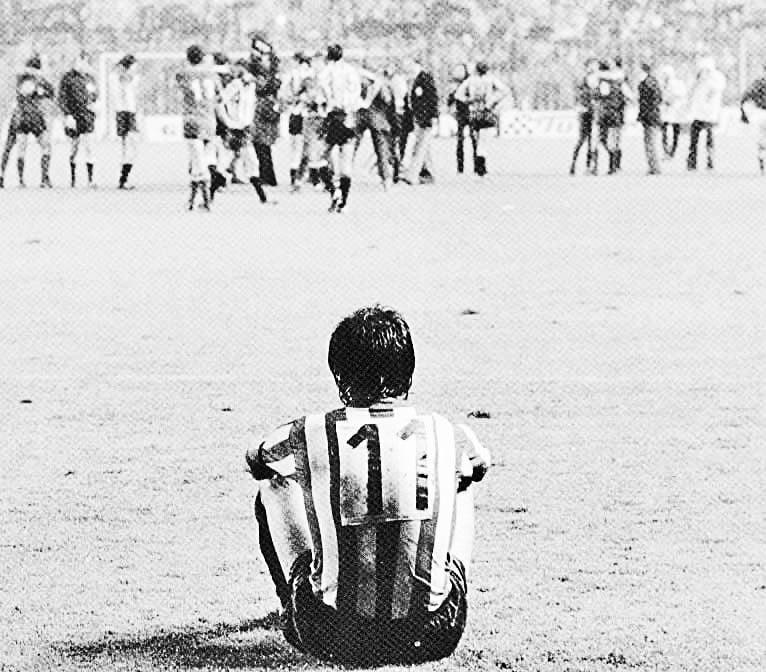 Históricos de San Mamés VI: Athletic - Juventus, la victoria más agria