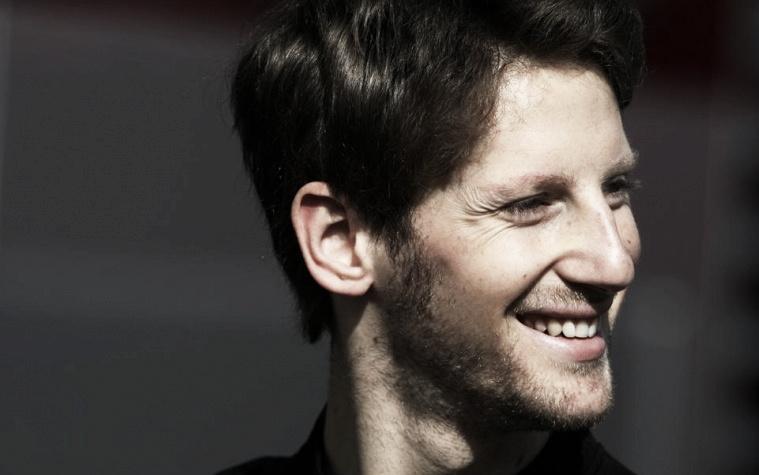 Romain Grosjean seguirá en Lotus la próxima temporada
